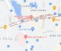 Bán 2 lô liền kề mặt tiền đường Nguyễn Văn Linh. Tổng 208m2, gần bệnh viện Hoàn Mỹ Đà Nẵng