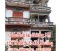 Chính chủ cần bán nhà ở  Thị Trấn Bồ Hạ, Yên Thế, Bắc Giang