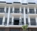 Shophouse mặt tiền 50,5m giá hấp dẫn 255m2- The Solcity