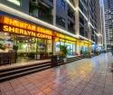 Shop chân đế 2 tầng 96m2 cho thuê tại Vinhomes Smart City giá sốc chỉ 30 triệu