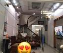 Bán nhà đường Nguyễn Văn Linh, TP HD, 62.5m2, mt 4.05m, 3 tầng, 3 ngủ, hướng đông