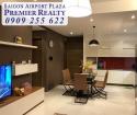Cho thuê căn hộ chung cư Saigon Airport, 3pn - nội thất hiện đại, căn góc, giá hấp dẫn