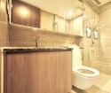 Serenity Sky Villas - Duplex, 4 phòng ngủ, 3 WC, Sang trọng, trung tâm HCM, 205m2 - LH 0926750020