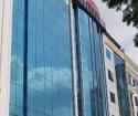 Nhà 10 tầng, tầng hầm kinh doanh mặt phố Bà Triệu quận Hoàn Kiếm 260 tỷ.