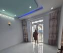 Bán nhà lê văn Quới 50m2 1trệt 3 lầu hẻm xe hơi giá rẻ Quận Bình Tân