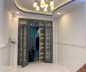 Nhà mới 40m2, 3 tầng, HXH Trần Huy Liệu, P12, Phú Nhuận - giá 7.2 tỷ. LH 0931866986