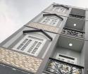 Nhà 1/ Tây Lân, đúc 3 tấm, DTSD: 120m2. Giá 1 tỷ 790