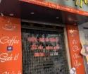 Nhượng quán cafe tại 69 Giang Văn Minh, Ba Đình, 0962966463