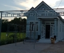 Do nhu cầu chuyển chỗ ở nên nhượng lại căn nhà ở quê tại ấp 8 , xã Lương Tâm - Long Mỷ - Hậu Giang