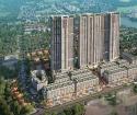 1,4 tỷ sở hữu căn hộ 2 phòng ngủ - 74m2 - Full Nội Thất ,Điều Hòa Âm Trần - Tố Hữu Hà Đông