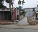 Dãy 4 căn nhà mới xây 3.5 tầng  ngay mặt đường  chính 12m tại địa chỉ 231 Cát Linh -Tràng Cát - Hải