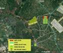 Cần bán đất dự án tại Hiệp Thạnh- Gò Dầu- Tây Ninh
