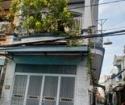 Bán nhà Thống Nhất Gò Vấp ngay bệnh viện Hồng Đức 52m2 chỉ 3,2 tỷ