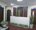 Cho thuê văn phòng giá rẻ 3 triệu / tháng quận Thanh Xuân