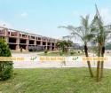 Bán đất mặt tiền Quốc Lộ 13 gần cầu vượt Bình Phước 600 triệu/nền