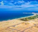 Bán đất nền ven biển Quy Nhơn, có sổ giao ngay