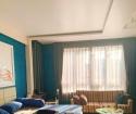 CHO THUÊ 50TR.THÁNG Nhà 6 tầng mới 5x17 Nguyễn Khoái Phường 2 Quận 4 giảm sâu 750tr