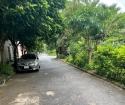 Bán đất mặt đường Võ Văn Tần Lê Hồng Phong Phủ Lý