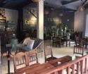 Cho thuê nhà mặt đường Lạc Long Quân, quận Tây Hồ. Hà Nội