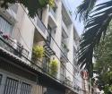 Nhà 4 tầng, 55m2, HXH 6m, đường số 1, P16, Gò Vấp, chỉ 6.7 ty TL