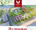 Nhanh tay sở hữu ngay lô đất nền tự xây nằm đối diện trung tâm Quận Dương Kinh - chiết khấu lớn