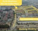 SHOPHOUSE KIM TÂN GOLDEN PLACE MUA 1 LỜI 3