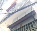 Bán nhà đẹp, SHR, 2 lầu đúc BTCT hẻm 209 Phạm Hùng F4 Q8