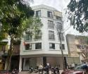 Cho thuê mặt bằng nhà thông minh mới xây 5 tầng ( 5x50 = 250m2 ) tại Bạch Mai ( Gần ĐH Bách – Kinh