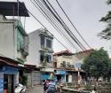 Đất đẹp Minh Khai- Bắc Từ Liêm kinh doanh Ô tô 66 m2 giá 5.25 tỷ