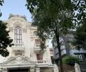 Bán nhà biệt thự Nguyễn Hoàng, Trần Bình, Nam Từ Liêm. Lh 0877 855 777 Zalo, FB.