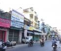 Bán ĐẤT tặng NHÀ mặt tiền TTTP Nha Trang hơn 100 m2