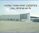 Cho thuê kho xưởng 800m2, 1.700m2, 3.000m2, 6.000m2, 8.000m2 giá tốt Bình Tân