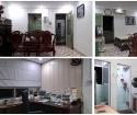 Bán căn hộ B16 Kim Liên, Đống Đa (70m2, sổ đỏ), 0966995255
