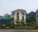 Biệt thự giá rẻ nhất Bắc Ninh, Dt 135m2. Giá từ 39,x tr/m2