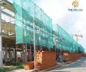 Shophouse diện tích 100m2 giá chủ đầu tư