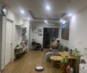 Bán chung cư HUD3 Linh Đàm, tầng 9 chính chủ sổ hồng, 2 phòng ngủ, 2 WC, 57.6m2