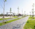 Đất đẹp Điện Ngọc - cách bãi tắm Viêm Đông 500m - hạ tầng hoàn thiện 96% chỉ 1,8 tỷ/nền