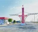 Nền chính chủ KDC Vạn Phát Sông Hậu, giá 590 triệu