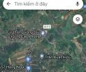 Chính chủ cần bán lô đất cạnh trung tâm thị trấn cao phong.
