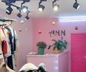 Sang nhượng gấp cửa hàng quần áo thời trang nữ tại 20 Thượng Đình, Thanh Xuân, HN