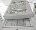 Bán nhà có sổ hồng đường Bà Hạt Quận 10, 35m2, 3 tầng, giá tốt