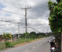 Chính chủ cần bán đất tại Thị trấn Tân Trụ