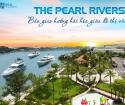 """THE PEARL RIVERSIDE - KHU ĐÔ THỊ CHUẨN """"5K"""""""