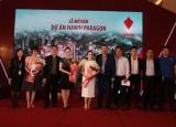 Mở bán dự án Hanoi Paragon thu hút nhiều khách hàng