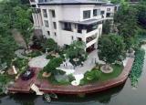 Ngắ vườn nhà trăm tỷ xa xỉ bậc nhất của đại gia Trung Quốc