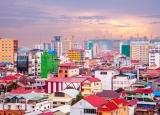 Năm 2017, thị trường BĐS tại Campuchia sẽ phát triển mạnh
