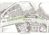 Hà Nội: Xây dựng tuyến đường lớn song song với đường Đê La Thành