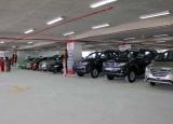 Tp.HCM: Nghiên cứu xây nhà đậu xe cao tầng tại 9 bệnh viện