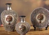 Nên trang trí đồ gốm trong nhà thế nào cho hợp phong thủy?