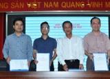 Hà Nội: Công bố điều chỉnh và bàn giao mặt bằng ga ngầm C5